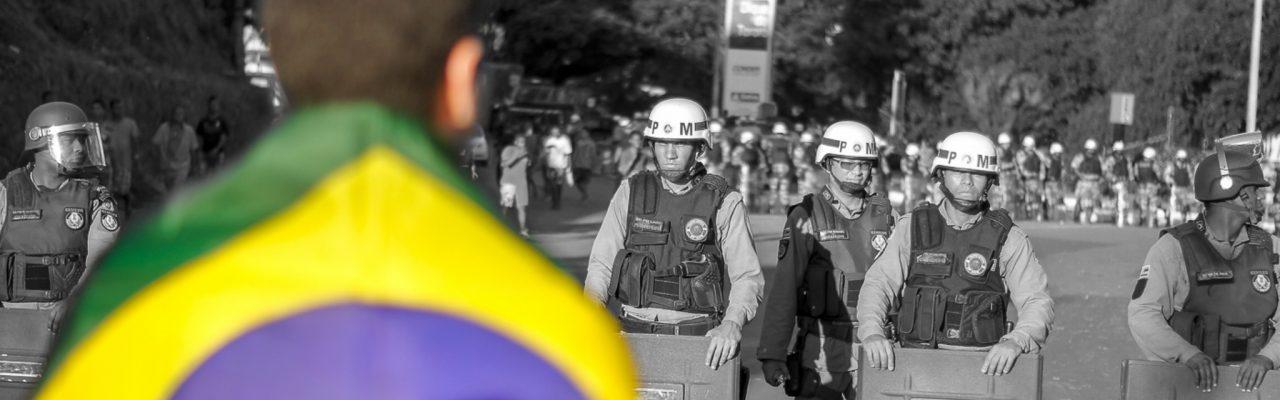 10 dicembre 2018 - Brasile a un bivio?