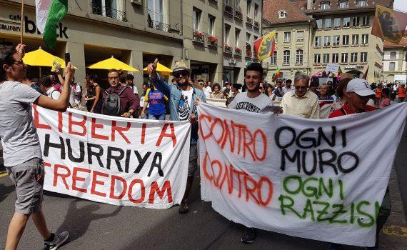 2018/2019 La situazione dei Diritti Umani in Svizzera: un impegno per i diritti umani e il diritto internazionale