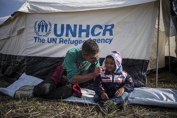 Alto Commissariato delle Nazioni Unite per i Rifugiati (UNHCR)