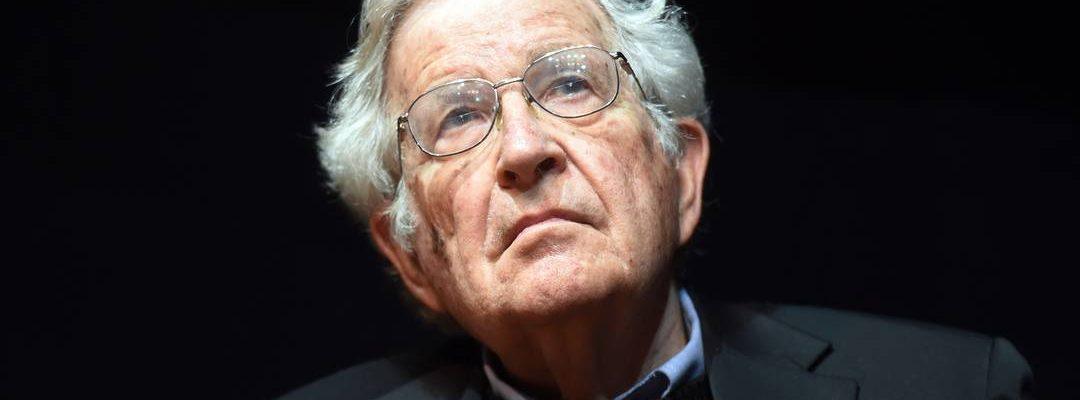 Happy Birthday Dr. Chomsky 1