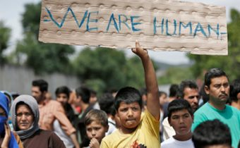 Migration and Human Rights