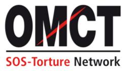 Organisation Mondiale Contre la Torture (OMCT)