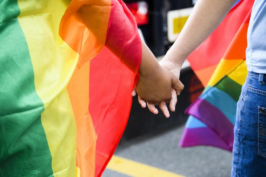 LGBTIQ: le mentalità evolvono faticosamente in Svizzera