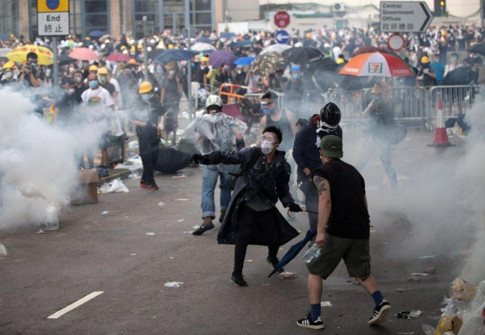 La Cina approva la legge sulla sicurezza nazionale. Stretta sulle libertà di Hong Kong