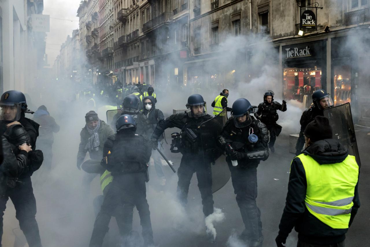 Diritti umani in Europa: Amnesty International non risparmia la Svizzera