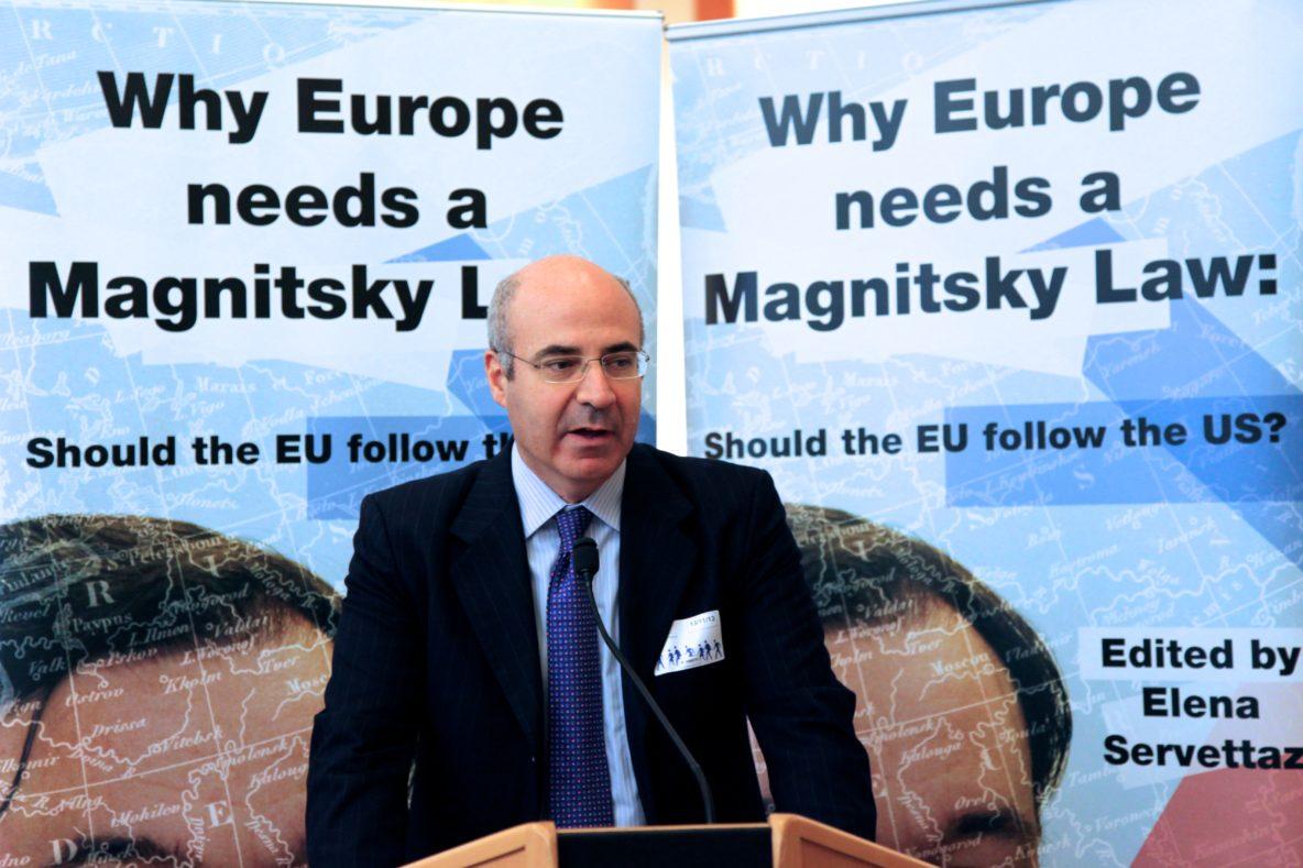"""L'UE adotta un regime di sanzioni individuali in stile """"Magnitsky"""" per gravi violazioni dei diritti umani 1"""