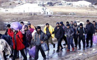 L'esodo degli ultimi. Balcani, continua la gelida vergogna