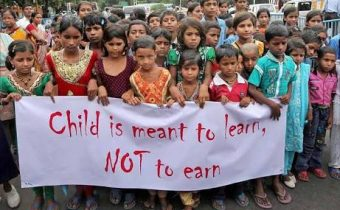 Il 2021 è stato dichiarato l'Anno internazionale per l'eliminazione del lavoro minorile