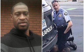 Caso Floyd: la giuria condanna per omicidio l'ex poliziotto Derek Chauvin.