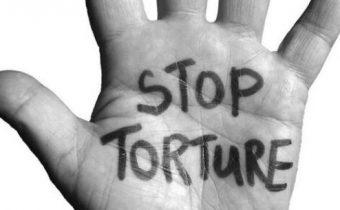 26 giugno : giornata internazionale per le vittime della tortura