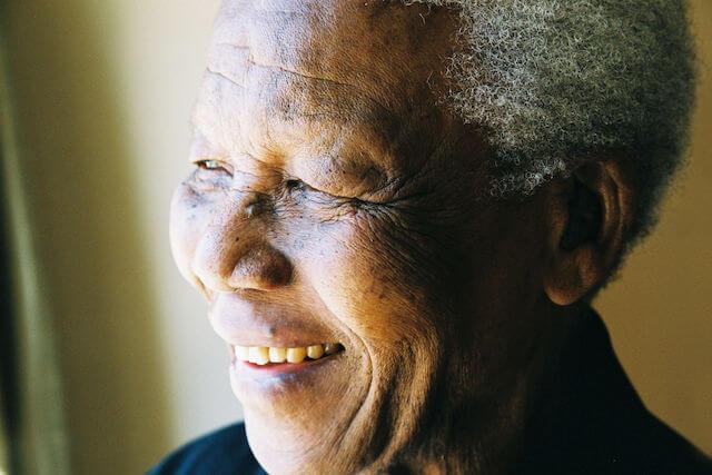 18 Luglio: Giornata Internazionale di Nelson Mandela